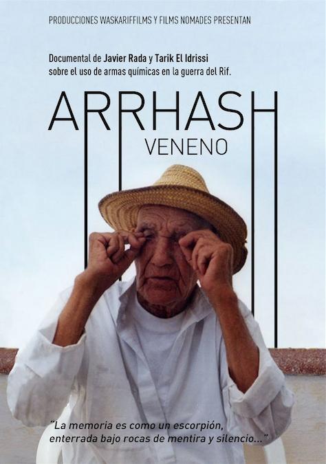 ARRASH