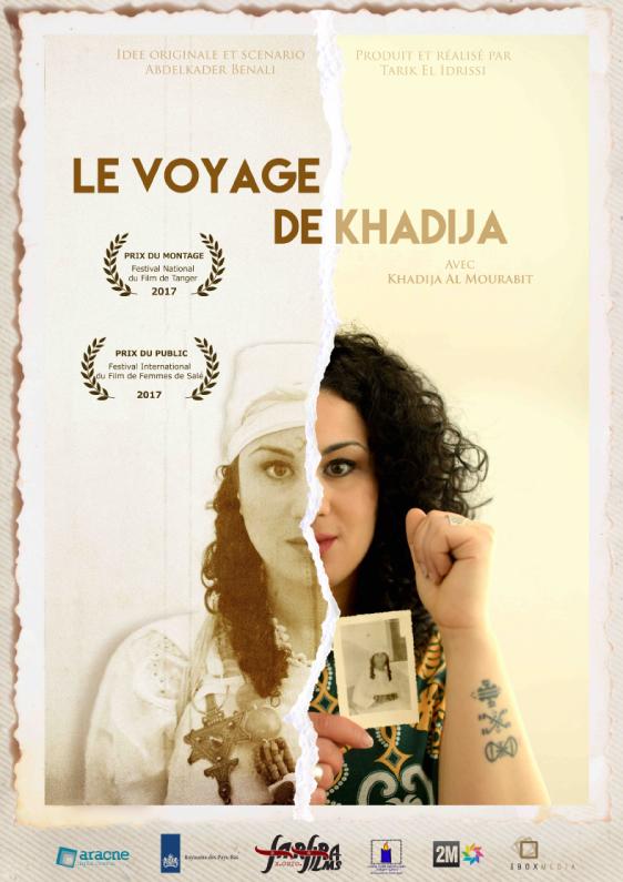 Le voyage de khadija